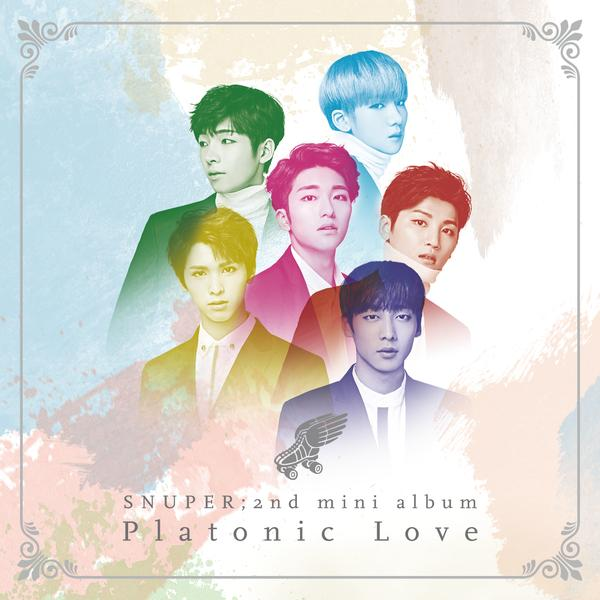 Platonic Love (지켜줄게) by Snuper