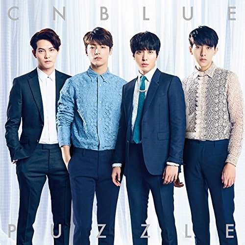Single Puzzle by CNBLUE