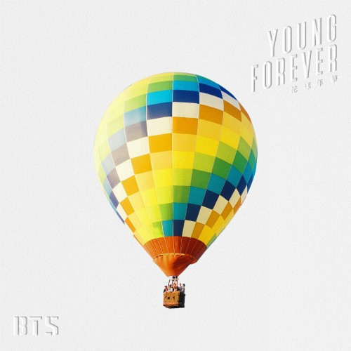 Album 화양연화 Young Forever by BTS