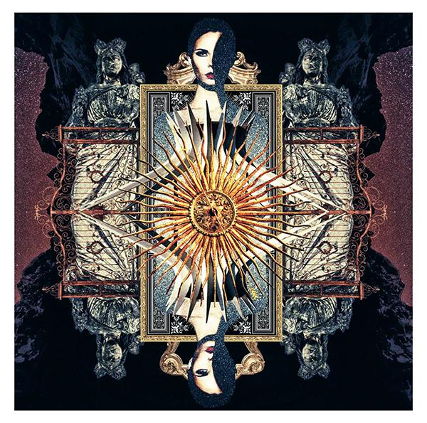 Album Utopia by Arlequin