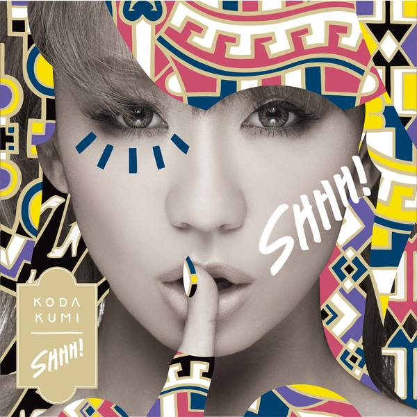 Single Shhh! by Koda Kumi