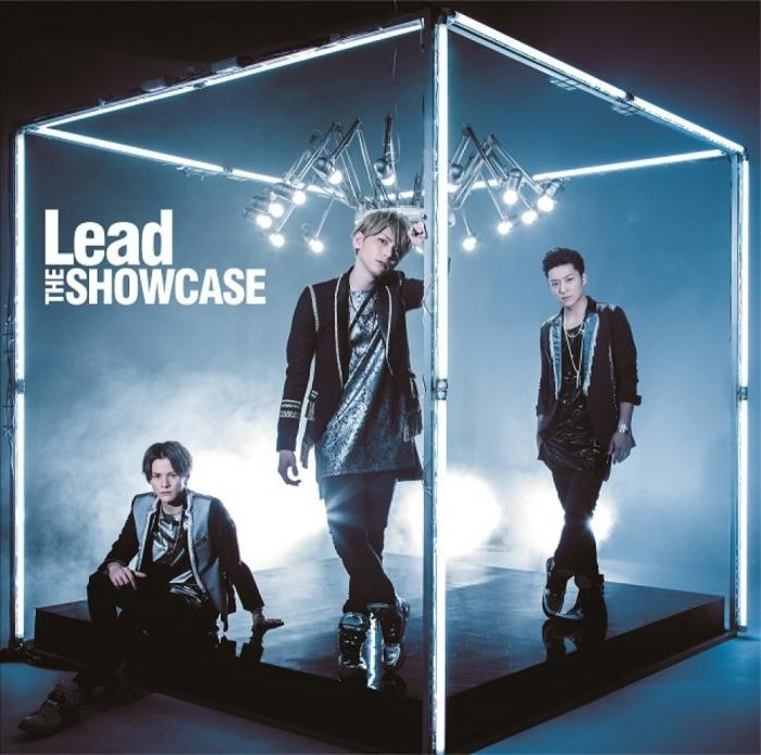 Album THE SHOWCASE by Lead