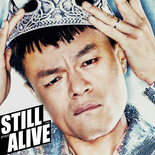 Single Still Alive by Park Jin Young