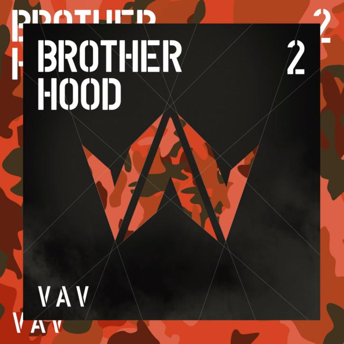 Single Brotherhood by VAV