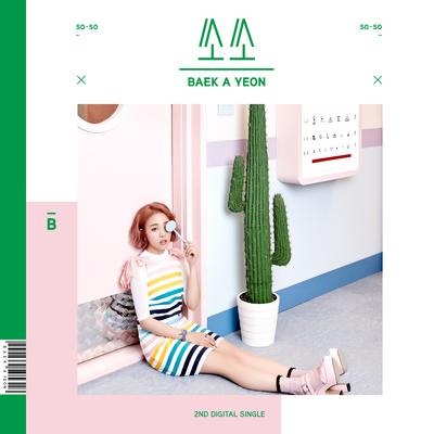 Single So-So by Baek Ah Yeon