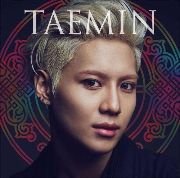Taemin Discography 3 Albums, 3 Singles, 0 Lyrics, 18 Videos   JpopAsia