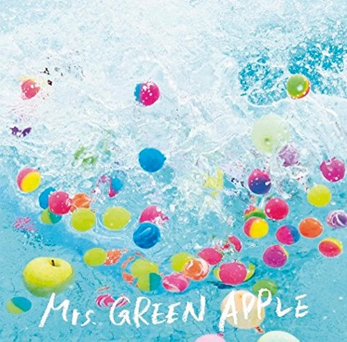Single Summer Festival by Mrs. GREEN APPLE