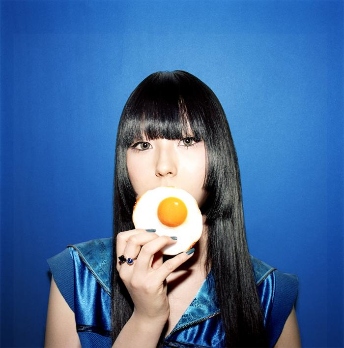 Single Moshimo Bokura ga GAME no Shuyaku de / Daisuki -with Teddyloid- / BANG! by DAOKO