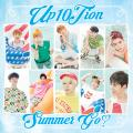 Tonight( 오늘이 딱이야 ) by UP10TION
