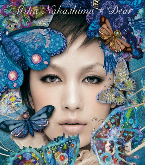 Single Dear by Mika Nakashima