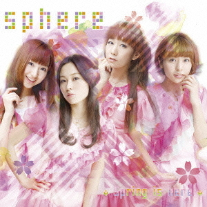 Album Spring is here by sphere