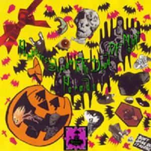 pumpkins scream in the dead of night lyrics