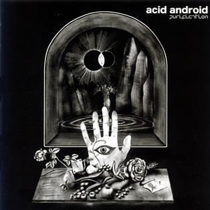 Album purification by acid android