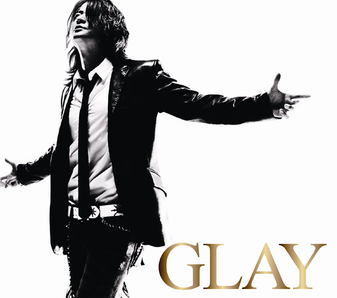 Album GLAY by GLAY