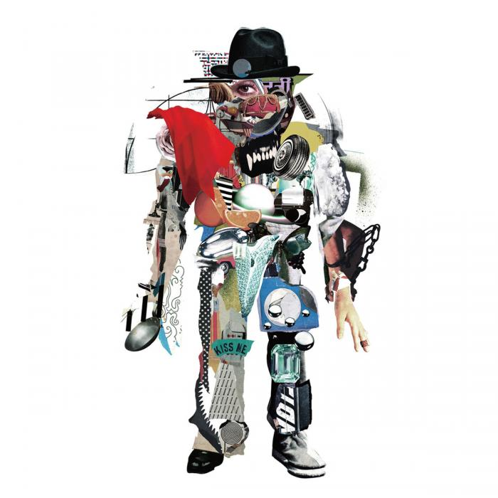 Album Altocolony no Teiri (アルトコロニーの定理) by RADWIMPS