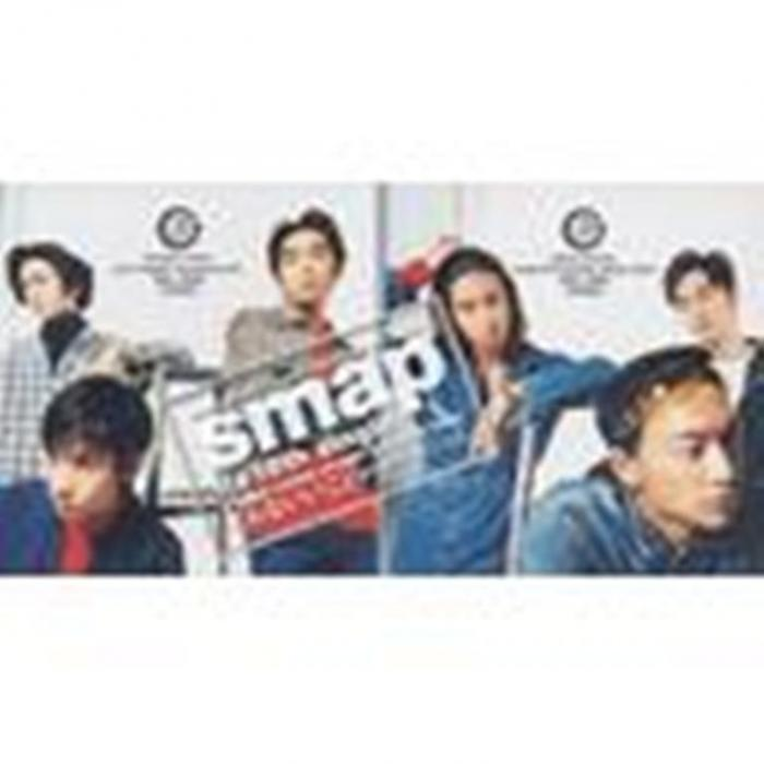 Single Donnaiikoto (どんないいこと) by SMAP