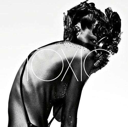 Album TOXIC by the GazettE