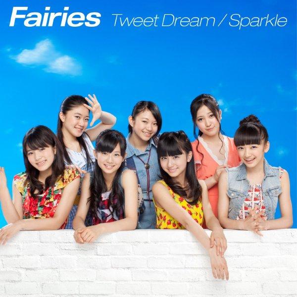 Single Tweet Dream Sparkle By Fairies
