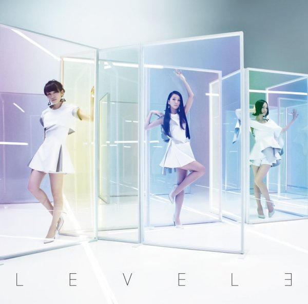 Album LEVEL 3 by Perfume