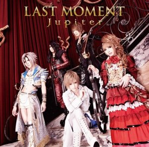 LAST MOMENT by Jupiter