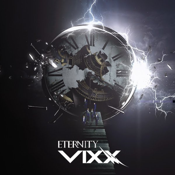 Single Eternity by VIXX