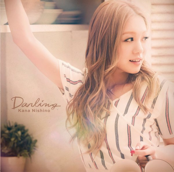 Single Darling by Kana Nishino