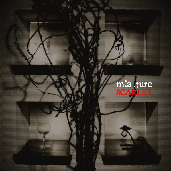 Album SCARLET by m:a.ture