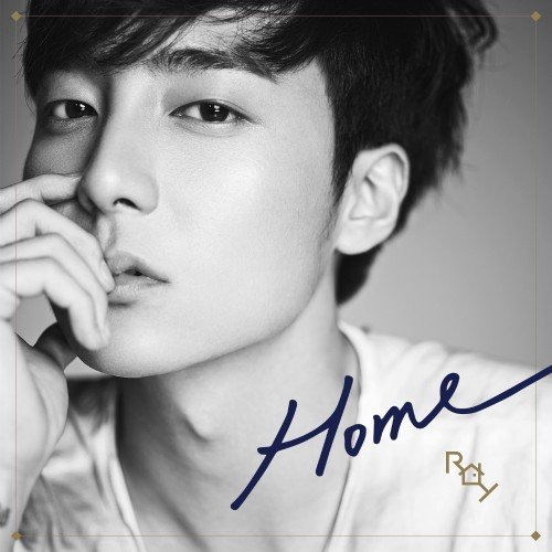 Album Home by Roy Kim