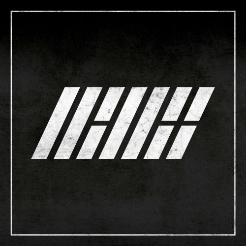 Album WELCOME BACK by iKON