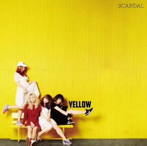 Happy Birthday by SCANDAL