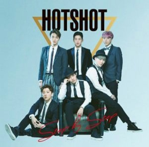 Step By Step by HOTSHOT
