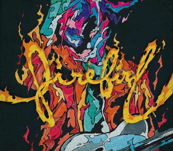 Album Fire Bird by Miyavi