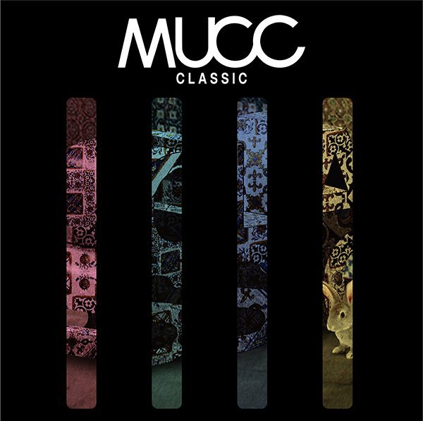 Single CLASSIC by MUCC