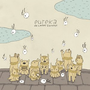 Album eureka by 04 LIMITED SAZABYS