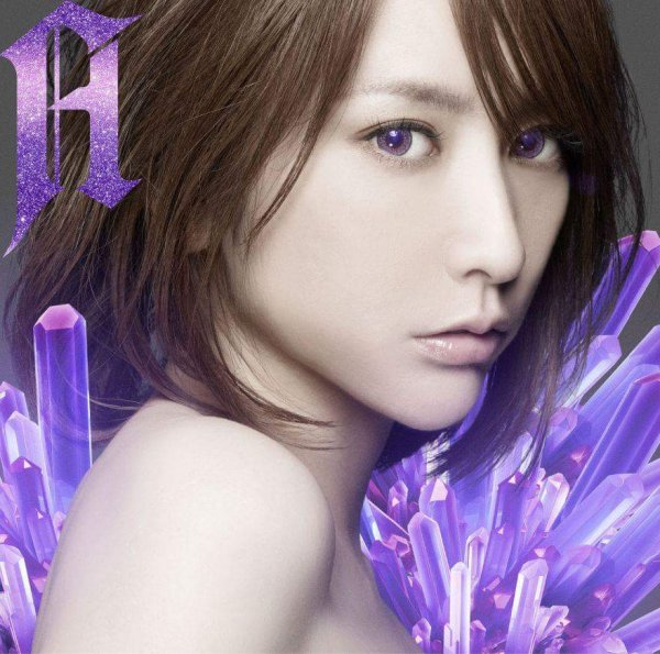 Album BEST -A- by Aoi Eir
