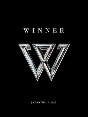 Album WINNER JAPAN TOUR 2015 by WINNER