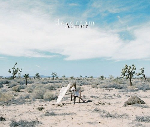 Stars in the rain by Aimer