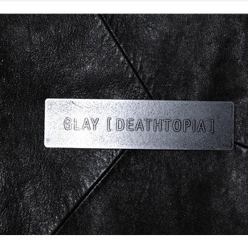 Single Deathtopia by GLAY