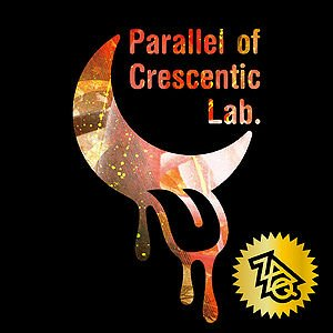 Album Parallel of Crescentic Lab. by ZAQ