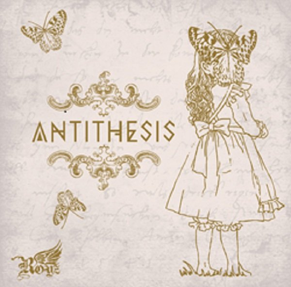 Single ANTITHESIS by Royz