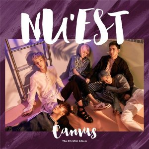 Love Paint (every afternoon) by NU'EST