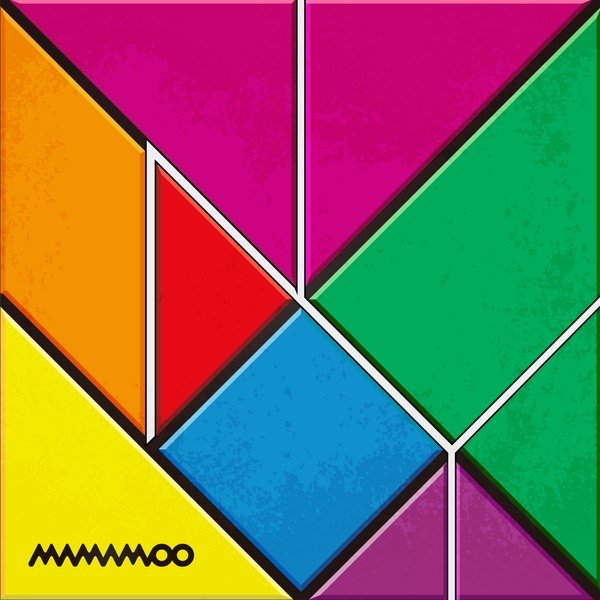 Single NEW YORK by MAMAMOO