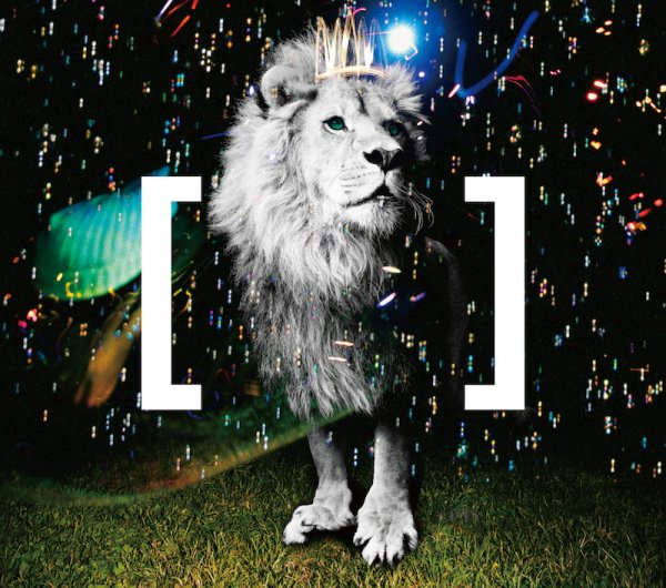 Album EXIST! by [ALEXANDROS]