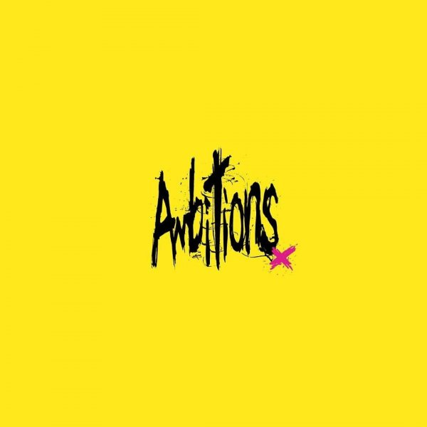 Album Ambitions by ONE OK ROCK