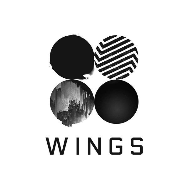Album WINGS by BTS