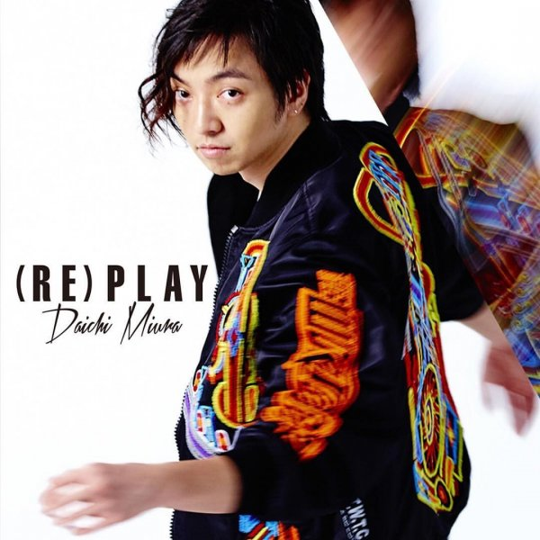 Single (RE)PLAY by Daichi Miura