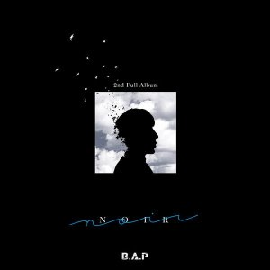 SKYDIVE by B.A.P