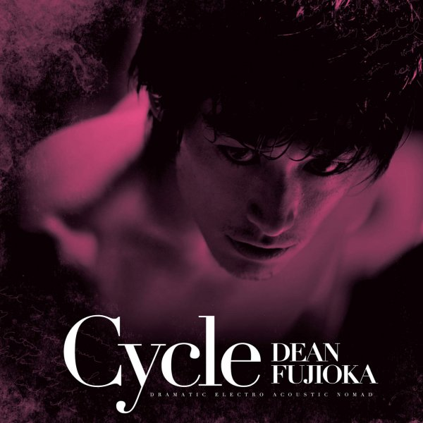 Album Cycle by DEAN FUJIOKA