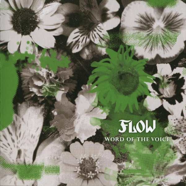 Single WORD OF THE VOICE by FLOW