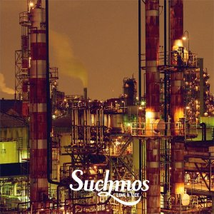 STAY TUNE by Suchmos